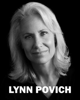 LYN POVICH