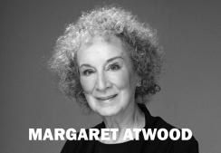 MARGARAT ATWOOD