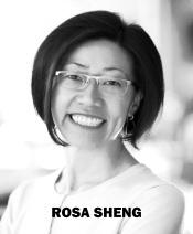 Rosa Shen
